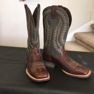 Ariat men's cowboy boot